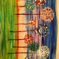 Flowers.  Bridgette Shaw
