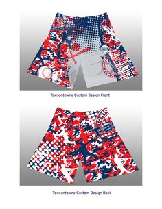 Plan a trip to Cooperstown Dreams Park. Custom Baseball Shorts are great on Days Off!  #Baseball #YouthBaseball #LittleLeague