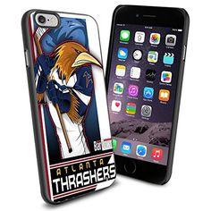 NHL Atlanta Thrashers , Cool iPhone 6 Smartphone Case Cover Collector iphone TPU Rubber Case Black Phoneaholic http://www.amazon.com/dp/B00V2X42SU/ref=cm_sw_r_pi_dp_FZgnvb0FCM4Q6