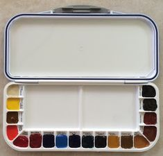Aluminum Replacement Easel Tray Sketch Watercolor Gouache Sketch Easel Metal Tra