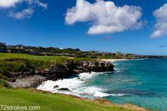 Kapaula Golf Course, Bay Course