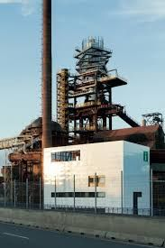 Výsledek obrázku pro pleskot josef Utility Pole, Tower, Industrial, Architects, Studios, Inspirational, Rook, Computer Case, Industrial Music