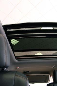2014 Toyota Highlander Limited AWD moonroof