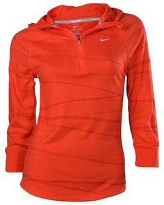NIKE Women's Dri-Fit Half Zip Pull Over Running Hoodie-Red-Small Nike,http://www.amazon.com/dp/B00D95YIM4/ref=cm_sw_r_pi_dp_pU4Bsb1H9CHASQ7F