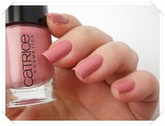 Catrice 57 Karl says tres chic ohne Top Coat