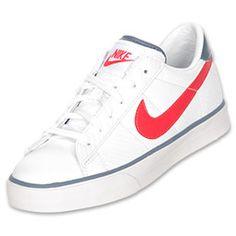 I love Nikes =)
