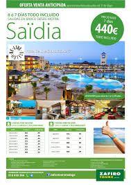 Resultado de imagen para hoteles en marruecos todo incluido