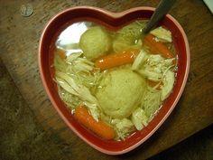 ... Soup & The SRC | Chicken Tortilla Soup, Tortilla Soup and Tortillas
