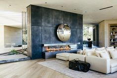Michael Bay's Los Angeles Villa