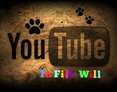 My Youtube :) InFill Will