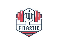 Branding done for a new GYM Studio - Be Fitastic.Be Fitastic™ was conceptualized by National Academy of Sports Medicine (NASM), USA certified Fitness Consultant and Personal Trainer Rupali 'Sim' Vaid to bring the latest and scientifically robust fitness…