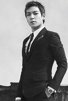Choi Seung Hyun (최승현) aka T.O.P (탑) of Big Bang