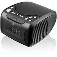 GPX Desktop Clock Radio - Apple Dock Interface - Proprietary Interface - 2 x Alarm - AM. GPX Desktop Clock Radio - Apple Dock Interface - Proprietary Interface - 2 x Alarm - AM, FM - USB - Charging DockGPX Desktop Clock Radio - Apple Dock Interface - Proprietary Interface - 2 x Alarm - AM, FM - USB - Charging DockCondition : These items are in original manufacturer condition, include accessories and carry the original manufacturer warranty. Manuals may not be included, but can usually be…