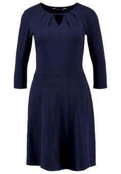 Robe en jersey - navy blue