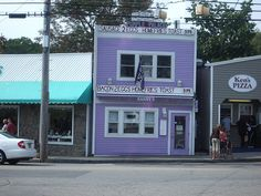 Favorite Place To Go Eat Breakfast In York Beach, Maine | Flickr - Photo Sharing!