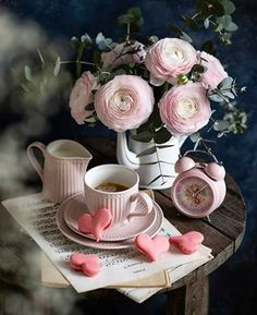 Treats, Table Decorations, Foods, Furniture, Home Decor, Good Morning Coffee, Drinks, Sweet Like Candy, Food Food