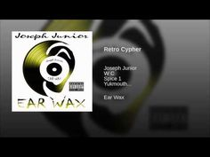 Retro Cypher #Gracias @LayzieBTNH @TheRealSpice1 for #workingwithus & #sharingyourwork #withus