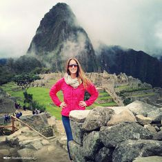 Get the guide on backpacking through South America from the travel experts →  http://www.studentuniverse.com/travel-guides/student-travel-tips/backpacking-through-south-america
