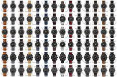 Do you remember? Back at BaselWorld 2014 Omega introduced their own NATO strap collection, and when they put up a dedicated page with all the info [quite] a few months later I wrote a detailed post on them. Today this is still one of the best read pages on SpeedyWatches.com! Almost four years after the … … Continue reading →