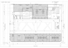 Galería de Proyecto Factoría Italia / Tidy Arquitectos + Gabriel Cáceres + Daniel Lazo - 13