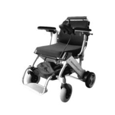 The historical past of wheelchairs dates back on the 6th Century which can be the time period once the picture on the extremely 1st wheelchair was cast on stone. In subsequent many years, the wheelchair would go subtle modifications, nevertheless it was not till the 16th century the wheelchair acquired prominence. This was attributed to King Phillip II, a Spaniard who employed an intricately-designed wheelchair, finish with armrests and leg rests