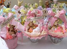 Love these little Easter baskets!!