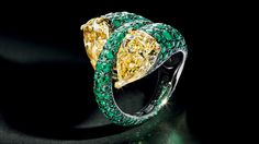 DE GRISOGONO High Jewellery purest expression - YouTube