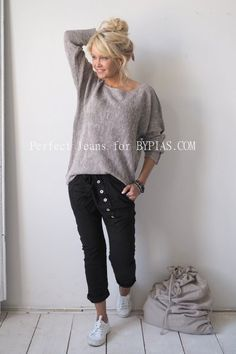 COSTA BLANCA Linen knit, NAT/MELANGE Fashion Mode, Boho Fashion, Fashion Outfits, Womens Fashion, Kinds Of Clothes, Diy Clothes, Cool Outfits, Casual Outfits, What To Wear Today