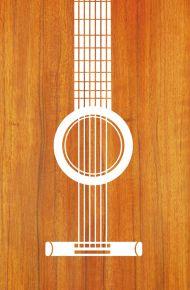 Acoustic guitar business card pinterest acoustic guitar acoustic guitar business card pinterest acoustic guitar acoustic and business cards colourmoves
