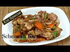 Potato Wedges Recipe, Eid Special, Chili, Potatoes, Sweets, Beef, Homemade, Chicken, Baking