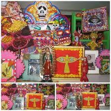 mexican kitsch art - Buscar con Google