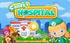 Candy's Hospital- screenshot