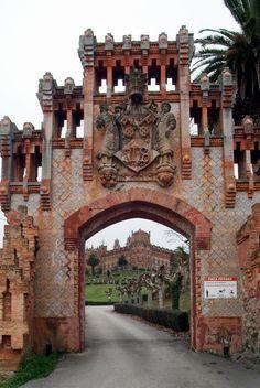 Universidad Pontificia de #Comillas #Cantabria
