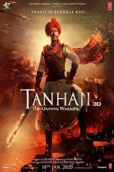 Tanhaji 2020 ‧ Drama/Action ‧ 2h 15m