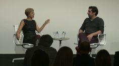 Art Salon | Artist Talk | Hernan Bas by Art Basel. Hernan Bas, Artist, Detroit/Miami