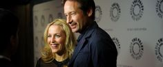 Gillian Anderson, David Duchovny On Being Mulder & Scully Forever