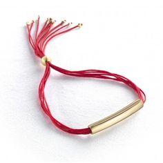 Bracelet Rainbow Jonc - Plaqué or