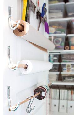 Armelle Blog: my studio closet ...