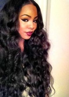 lovely locks <3 long fabulous curly hairstyle