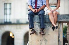 Titus Jenny Engaged | Basketball Themed Engagement Session | Austin Engagement Photographer