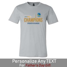 best authentic f3a41 7a1d4 Awesome 2018 NBA Champions Golden State Warriors Mens Shirt Father s Day  Gift - 50% Off