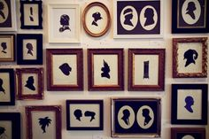 Olly Moss paper-cut silhouettes of his favourite pop culture icons. Olly Moss, Exhibition Display, Exhibition Ideas, Moss Art, Artist Loft, The Bad Seed, Paper Cutting, Cut Paper, Art Google