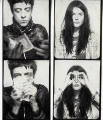 The Kills.  One of my all time favorite bands.