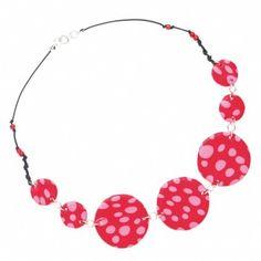 Clay Bead Jewellery