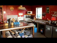 Birdsong Backpackers Hostel, Hokitika, West Coast, New Zealand | Birdsong Backpackers Hostel