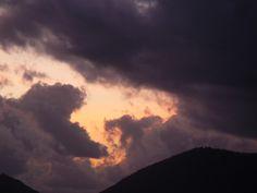 tramonto  Lerici