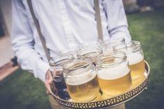Cervezas y vermut - Catering l'Empordà - #wedding #boda #event #evento #catering #cerveza #vermut