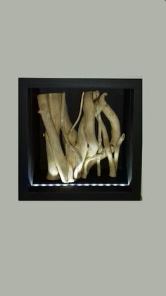 Driftwood art  Wood Frame sconce Table lamp Wall Lamp panel painting  #Handmade #ArtsCraftsMissionStyle