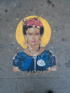 #artederua #streetart #sf