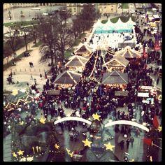 Stuttgart weihnachts markt:)